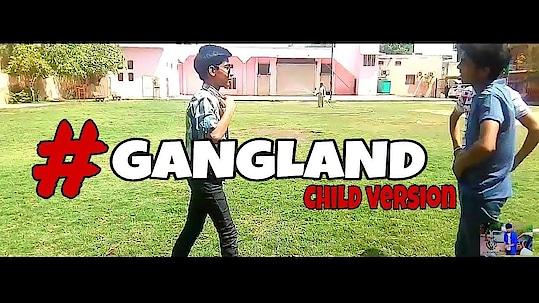 Gangland (Full Song) | Child Version | Mankirt Aulakh Feet Deep Kahlon | Latest Punjabi Song | Mars Action  #gang #mankrit_aulakh #badnam song👌👌mankrit .😍😍😉 #mankirt #comedyvideos #punjabibride #songs #songoftheday #songoftheyear #punjabisong