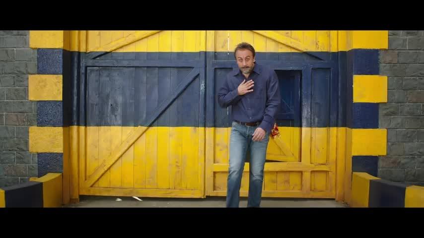 Sanju | Official Teaser | Ranbir Kapoor | Rajkumar Hirani Releasing on 29th June, Channel credits:FoxStarHindi #filmistaan #bollywood #sanju #movies #ranbirkapoor #ranbir #bollywoodmovies