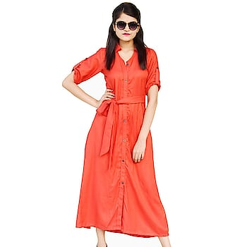 Fashion is about dressing according to what is fashionable style is more about being yourself Here are some products of from the house RAJKUMARI. For purchasing you can just click  on the images #kurta #trendykurti #stylishdress #designerkurts    Buy now:- https://amzn.to/2HL5zQL