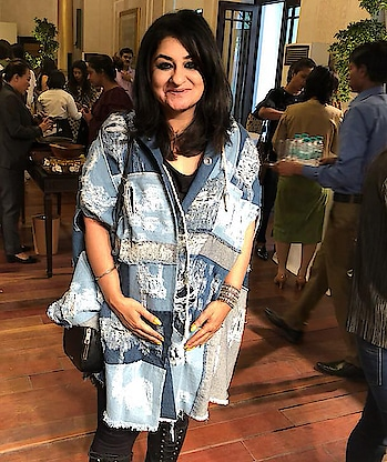 #selfie  #ootd Diksha Khanna @azafashions