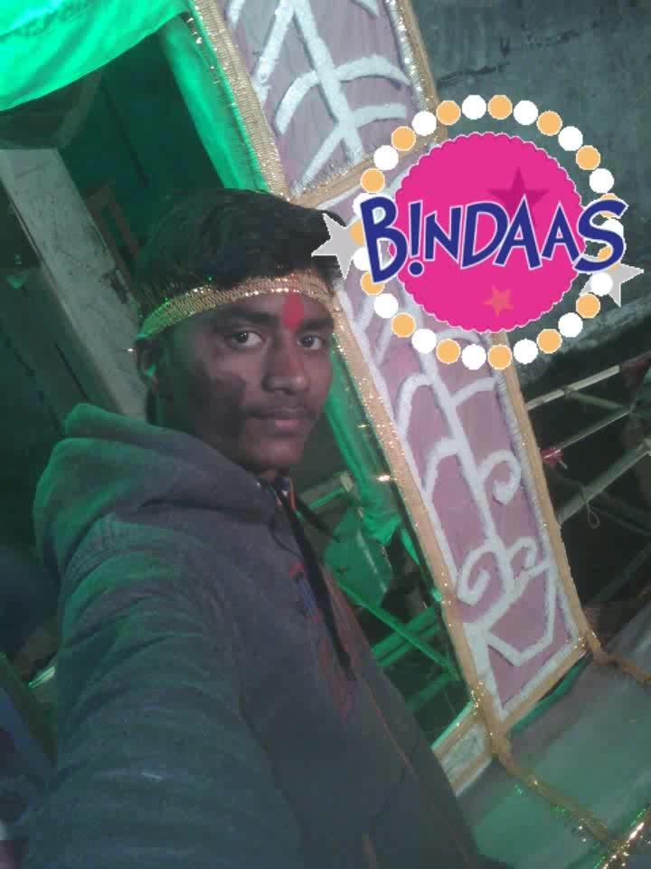 #bindaas #captured #womanpower #bindaas