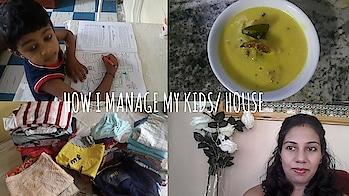 VLOG- HOW I MANAGE MY KIDS /HOUSE II MY COFFEE FACE MASK II #mauritius #indianyoutuber #indianvlogger #indianblogger #indian #indiannrimom #youtubecreators #mauritius #dailyvlogger #delhiblog  #desiblogger #familyvloggers #adayinmylife #facepack #coffee #coffeemask #skincare #skincareroutine #indiancusine #indianfood
