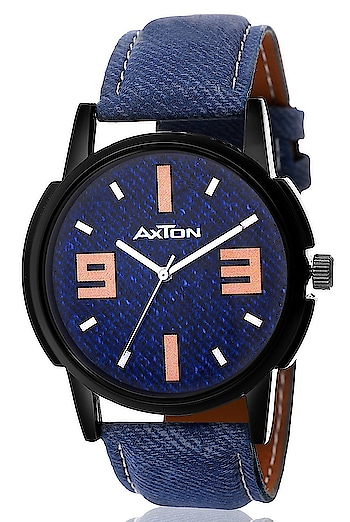 AXTON Quartz Analog BLUE Round Dial Men's & Boy's Watch AXG-0021  For purchase just click on the link:-  https://www.amazon.in/dp/B079QKZT54 #watches #menwatches #wristwatches #watch #look #cool #hot #masti #cute #fashion #gabru #styles #happy #indian #selfie #casualwatches #designerwatches