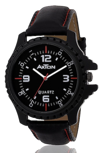 AXTON Quartz Analog Black Round Dial Men's & Boy's Watch AXG-0023  For purchase just click on the link:-  https://www.amazon.in/dp/B079QJYXYH #watches #menwatches #wristwatches #watch #look #cool #hot #masti #cute #fashion #gabru #styles #happy #indian #selfie #casualwatches #designerwatches
