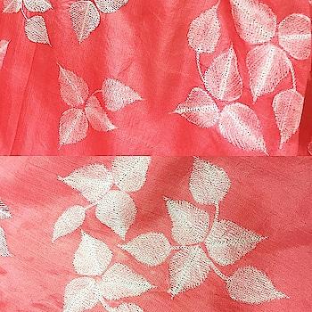 Launching Nachiket Barve's SS18 Bougainvillea Super delicate & intricate Shibori for Summer on 26 & 27 April Deval The Multi Designer Store !! #devalthemultidesignerstore #ahmedabad #springsummer #summercollection