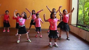 Better When I'm Dancing | Happy Dancing Feet | Meghan Trainor | Kids Dance #kids #dance #dancers #happy #love #cute