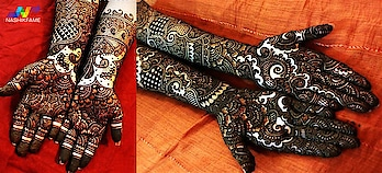 Mehendi lovers... Do not ignore these designs  #henna #hennalove #hennadesign #hennatattoo #mehndi #mehndidesign #mehndi #Mehandi #wedmegood #artist #art #mehandidesign #bridaldesigns #indianwedding #destinationwedding #Love #Reminder #WeddingMehndi #Dulhan #Beautiful  https://goo.gl/DJzuCd