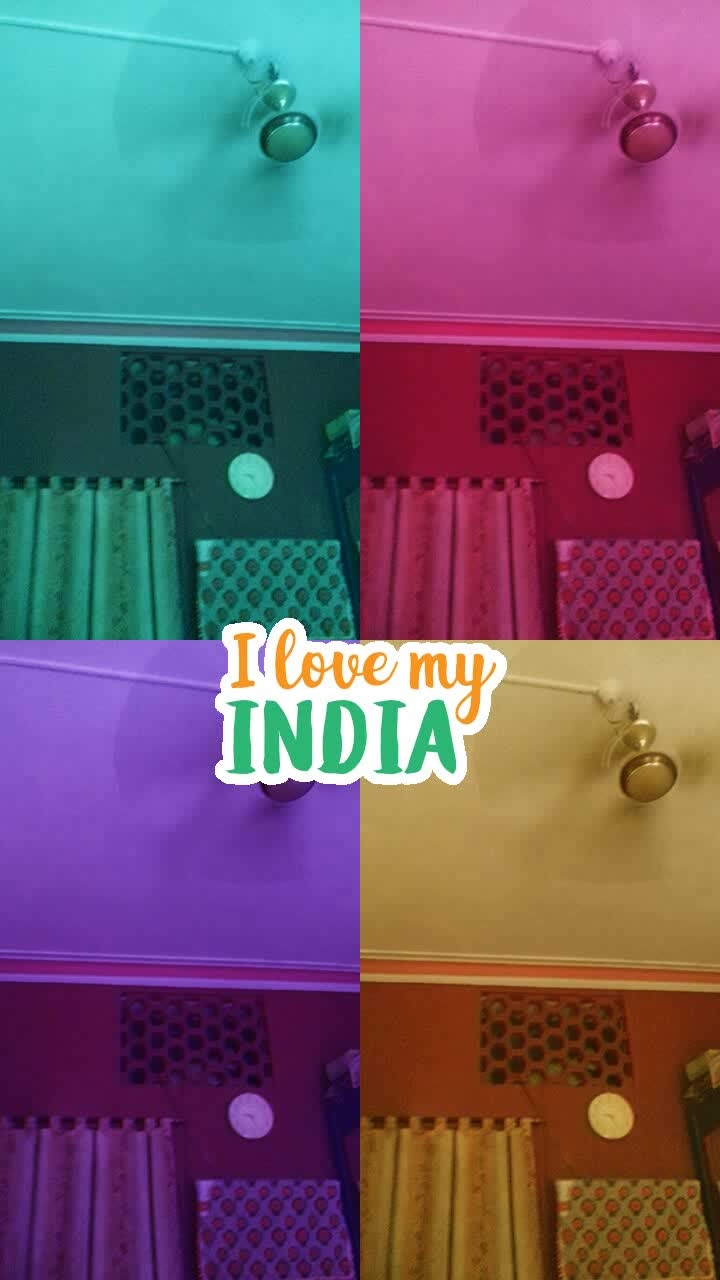 #ilovemyindia