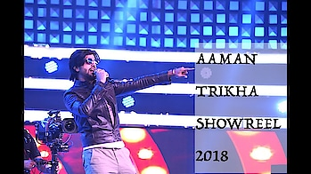 2018 ShowReel of #Rockstar @AamanTrikha #ourprideaamantrikha  checkthis one ....Don't forget to subscribed the channel for latest updates #gratitude #versatility #soulful #divine #voiceofsuperhits #voiceofsuperstars #singers #styleicon #summer-style #summer #hot #mywork #mypassion #mylife #mymusic #breathingmusic #musicallys #musicisdivine #musiclove