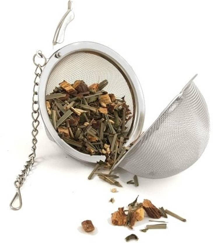 #infuser  #strainer  #teastrainer  #teastrainerbal  #teastrainerwithchain  #teastrainerforkitchen  #teastrainerinfuser  #infuserwithchain  #infuserfortea  #kettleshapestrainer   For Buy Just Click On Link- https://www.flipkart.com/search?q=budwhite&otracker=start&as-show=on&as=off  Title-Budwhite Tea Strainer  (Pack of 1)  Selling Price-180  Link- https://www.flipkart.com/budwhite-tea-strainer/p/itmem8refhurybva?pid=TSTEM8RESDUB7MCZ