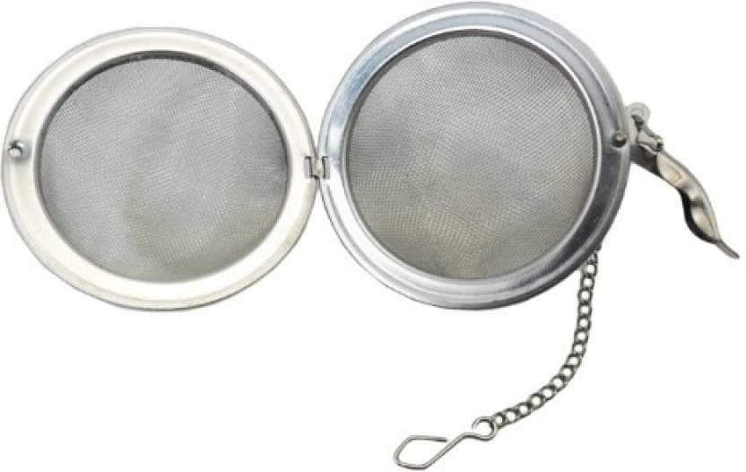 #infuser  #strainer  #teastrainer  #teastrainerbal  #teastrainerwithchain  #teastrainerforkitchen  #teastrainerinfuser  #infuserwithchain  #infuserfortea  #kettleshapestrainer   For Buy Just Click On Link- https://www.flipkart.com/search?q=budwhite&otracker=start&as-show=on&as=off  Title-Budwhite Tea Strainer  (Pack of 1)  Selling Price-290  Link- https://www.flipkart.com/budwhite-tea-strainer/p/itmem8refmmtkxzh?pid=TSTEM8REBWGZD839  Selling Price-  Link-