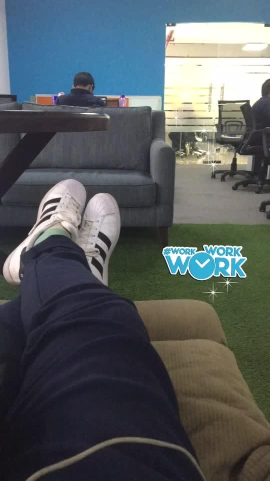 Work scenes! #workworkwork
