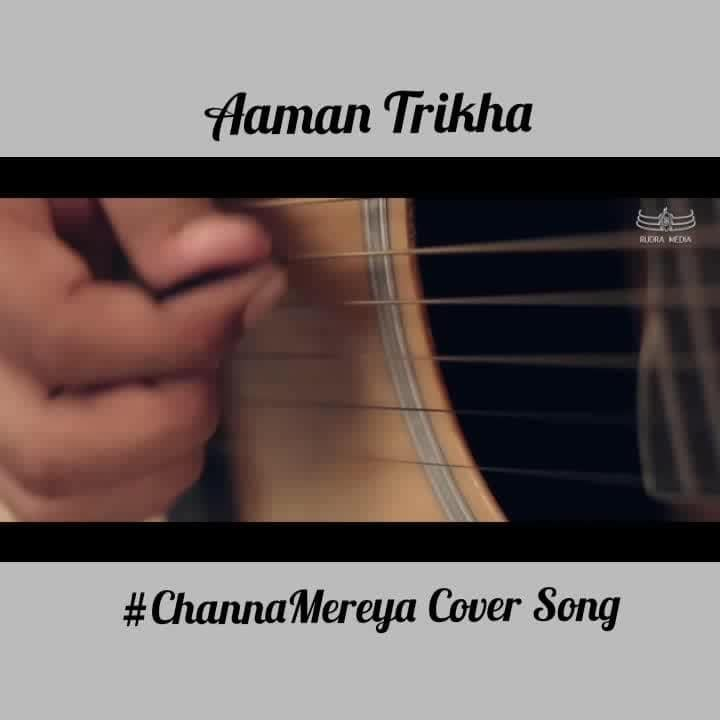 for full video watched it on www.youtube.com/AamanTrikha donot forget to subscribed the channel for latest updates 0n public demand Onece again ready to #Goosebump with  #Rockstar Aaman Trikha 's #ChannaMereya Cover #song  #Arijitsingh #Pritam #karanjohar #AyeDilHaiMushkil #versatile the most #Divine & #soulful voice #love #passion #devotion #musically #mymusic #mywork #myvoice #singwithAaman #playback #Singer & #performer #awarded #legend #stylish #styleicon #summer #voiceofheart