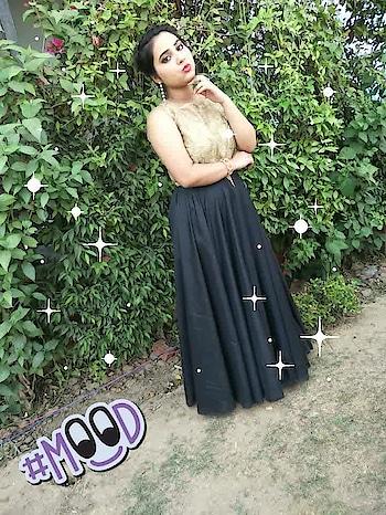 #me#in#black#rockingbun#roposolover#like4like#follow4follow...😊 #glitter #mood