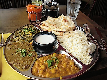 #lunch #lunchtime #punjabi