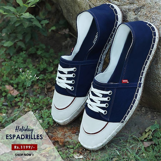 Bringing back the old school style  😎  Hand-crafted espadrilles   Shop @https://goo.gl/sznGCa   #menswear#fashion#shopping #shoes#espadrilles#newarrivals