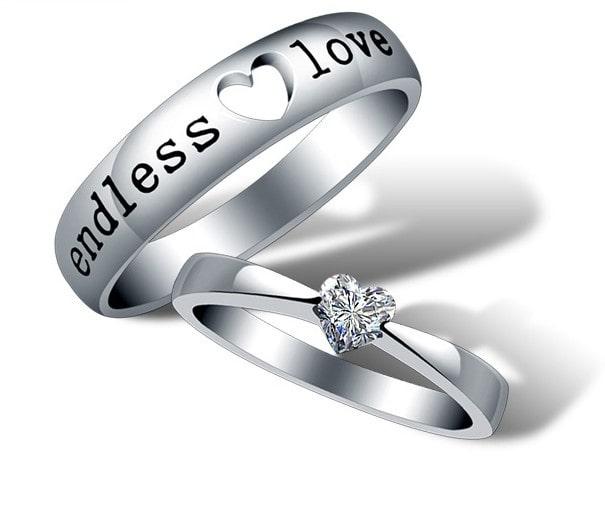 #imitation @Onlineshopway #Jewellery #Fashion #girls #womans #HotSale #Stylish #HIGHQUALITY  #Adjustable #Crown #ring #American #Diamond #silver #County #valentine #Gift #Wedding #Couple #Love #couplerings #trending #endlesslove #king #trend-alert