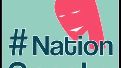 Motivation #nationspeaks