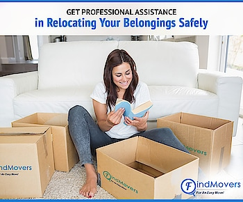 Why waste your energy and carry the burden of #shifting when you can get the work done by seeking experts that do all for you. Your services are safe, fast, and stress-free. Change your home, not your mood! Read More:- https://goo.gl/QYR5zJ #FindMovers  #moving #moversandpackers #India #homeshifting #Patiala