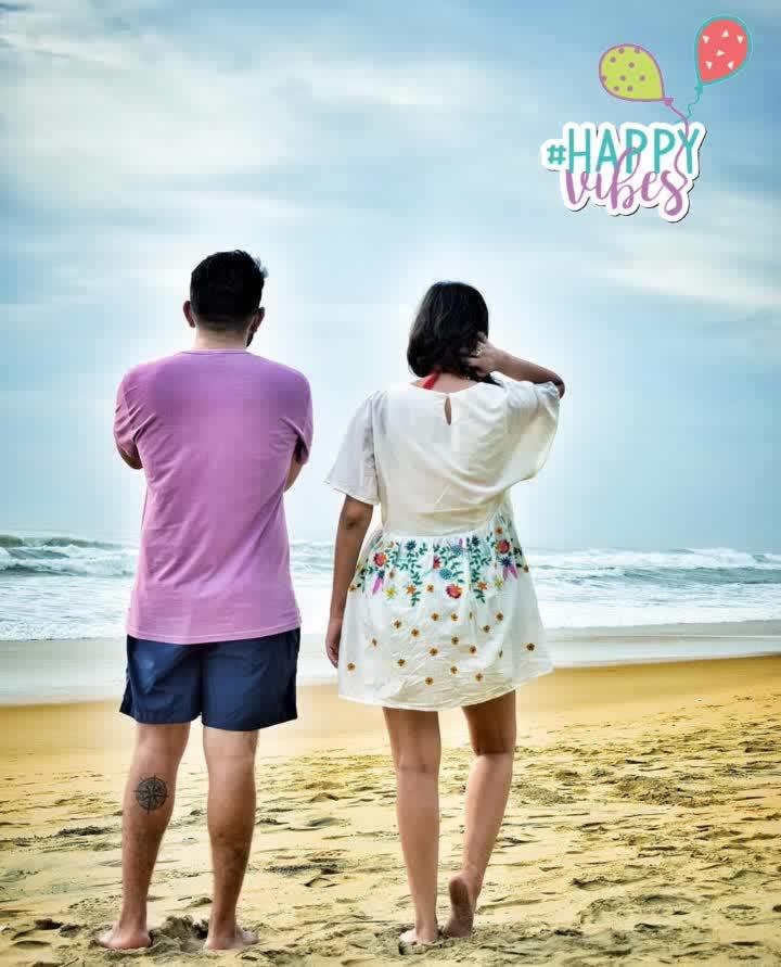 #travel #travelblogger #travelling #varkala #kerala #happyvibes