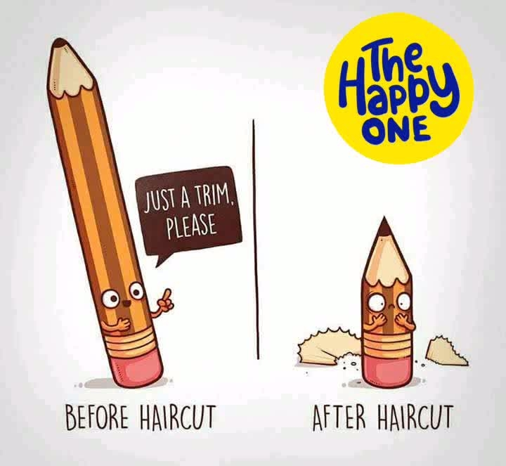 #quotesfunny #jokesfunny #text #roposoquotes #roposohahajokes #roposotext #ropososoulfulquotes #roposohahafunny #hahatvanimated of happiness feat. Pencil 📝.. #thehappyone