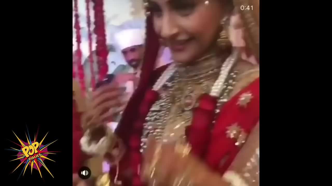 sonam kapoor wedding #shaadiseason