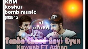 Kashmir hip hop|TANHA|Nawaab FT Adnan|sad emotional song 2018    #musical #emotional #sad #heartbroken