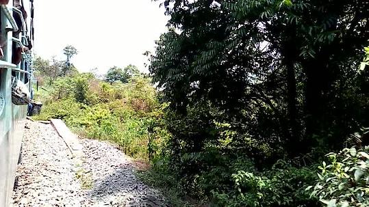 Sakleshpura nature.
