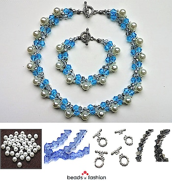 Acrylic Pearl and Bicone Beads Bracelet #acrylicpearl #acrylicpearlbeads #biconebeads #biconejewelry #toggle #toggleclasp #bracelets #handmadebracelets #designerjewellery #designerbracelet #diyjewellery #diyjewelry  Buy Acrylic Pearl Beads  https://bit.ly/2vFxTPU Buy Bicone Beads  https://bit.ly/2qUilCM Buy Toggle Clasps https://bit.ly/2vCx0rf