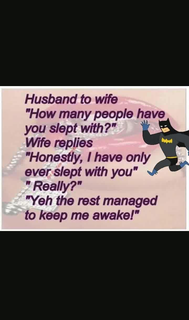 #jokes #jokeoftheday #jokeoflife #hahatv #hahaha #hahahaha #dirty #dirtyjokes #dirty_mind #adultjokes #adultmemes #adultmemesdaily #adultcontent #nonvegjokes #nonvegjokesonly #nonveglover #batmanrunning