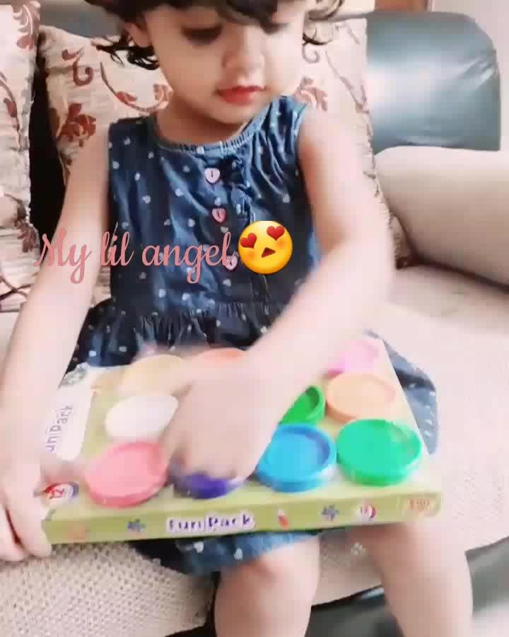#teaching  #fitmums  #learning  #fun  #cute  #cuteness-overloaded  #roposo  #roposo-style #roposo-fashiondiaries #kids #kidsfashion