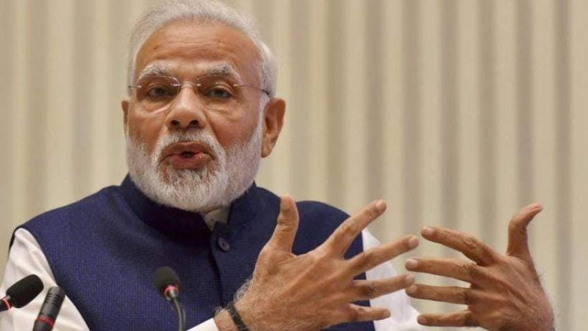 नरेंद्र मोदी सरकार ने पिछले 4 वर्षों में विज्ञापनों पर 4,343 करोड़ रुपये खर्च किए।#indianews #india #news #delhi #BJP #Narendramodi #2017 #4,343crores #RTI #government #Anilgalgali #advertisement #december #2014 #electronicmedia http://www.india-news.in/the-narendra-modi-government-has-spent-rs-4343-crore-on-advertisements-in-the-last-4-years/