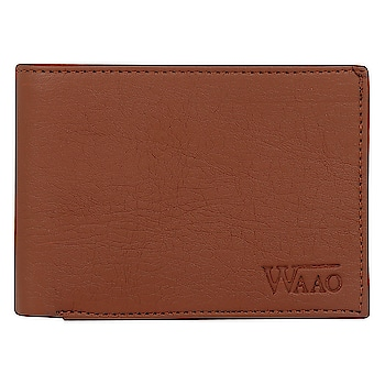 """""""The way to a women's heart is through your wallet"""" Here are the some PU leather wallet from the house of  WAAO For the purchase you can just click on the images #wallets #menswallets #PUwallets #simplewallets #leatherwallets #menspurse #purseformen #casualpurseboys     Shop now:- https://amzn.to/2IkIc1N  selling price:-225"""