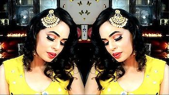 Engagement | Mehendi | Sangeet | Cocktail | Makeup look   #makeup #makeupgeek #makeupguru #makepaddict #makeupideas #makeuplover #makeupartist #makeupaddiction #makeupobsessed #hudabeauty #makeupoftheday #makeupjunkie #vegas_nay #indianyoutuber #youtubecreatorsindia #bbluntindia #POPxo #plixxosquad #makeupforever  #makeupfashion #makeupforlife  #insiderbeauty #makeupartistsworldwide #makeuplove #makeuplook  #mua    #indianmakeupartist #indianyoutuber #indianbeautyguru #indianbeautyblogger #desiyoutuber #desibeautyguru   #bollywoodmakeuplook  #bollywoodstyle #bollywood #desiswag #desibeauty   #southindianbridalmakeup #southindianmakeupartist      #makeupartistinsouthindia #arabianbridalmakeup #contemporarymakeupartist #amrapalibridal #amrapalibridalmakeup #luckhnowibridalmakeup   #kerelabridalmakeup #maybellineindia #saurashtrianbridalmakeup #punjabibridalmakeup #lorealindia #maharashtrianbridalmakeup #hindubridalmakeup #dramaticbridalmakeup #officemakeup #interviewmakeup #lakmeindia #indianmakeupproducts      #foundationroutine #makeupforindianpakistaniskintones #foundationroutineforindianskintones #newbeautyguru #indianmakeupchannel #makeuptips #weddingtips #asianmakeupartist #brownskinmakeup #crazyformakeup #snapchat #simbonoo #roposo #damselshine #twitter #makeupempowersme