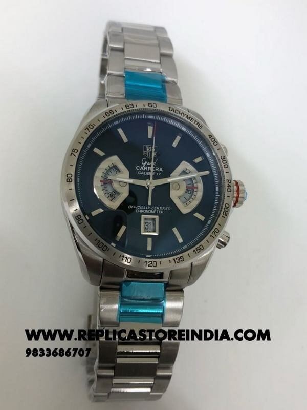 Tag Heuer Grand Carrera Calibre 17 Silver Men's Watch  Rs.5099/-  https://replicastoreindia.com  Replica First Copy Watches  CASH ON DELIVERY ALL OVER INDIA  Contact Us - 9833686707 Email- Info@replicastoreindia.com  We Are Top Rated Replica First Copy Watches Dealer in India We Truly Believe In Quality We Sell Top Quality Swiss Made Replica First Copy Watches To Our Customers & Provide Best Customer Service  Free Shipping | Cash On Delivery | Easy Returns.  #mystylemantra #look #styleblogger #fashionista #instagram #photography #women-fashion #womensfashion #shopping #onlineshopping #wedding #summerfashion #youtuber #black #trendy #makeup #beautiful #mumbai #cool #summer-style #loveyourself #style #ootd #model #followme #summerstyle #indianblogger #ethnic #myfirststory #fashionblogger #look #ropo-good #dress #india #indianblogger #shopping #shoes #model #mystylemantra #newdp #trendy #ropo-love #summer-style #roposogal #myfirstpost #swag #summerfashion #soroposo #desi #loveyourself #onlineshopping #roposolove #love #aselfieaday #springsummer #fashiondiaries #fun #ootd #makeup #beauty #ootd #outfitoftheday #lookoftheday #TagsForLikes #fashion #fashiongram #style #love #beautiful #currentlywearing #lookbook #wiwt #whatiwore #whatiworetoday #ootdshare #outfit #clothes #wiw #mylook #fashionista #todayimwearing #instastyle #TagsForLikesApp #instafashion #outfitpost #fashionpost #todaysoutfit #fashiondiaries #mystylemantra #look #styleblogger #fashionista #instagram #photography #women-fashion #womensfashion #shopping #onlineshopping #wedding #summerfashion #youtuber #black #trendy #makeup #beautiful #mumbai #cool #summer-style #loveyourself #style #ootd #model #followme #summerstyle #indianblogger #ethnic #myfirststory #fashionblogger #look #ropo-good #dress #india #indianblogger #shopping #shoes #model #mystylemantra #newdp #trendy #ropo-love #summer-style #roposogal #myfirstpost #swag #summerfashion #soroposo #desi #loveyourself #onlineshopping #roposolove #love #aself