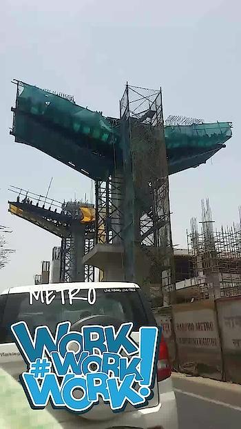 #metrocity #metrowork  #nagpuriyan #toohottohandle  #summers #workworkwork