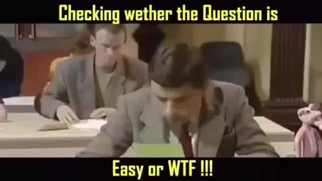 #mr.bean #exam #comedy #whatsapp #status