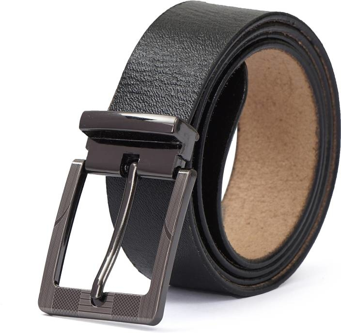 Celebrino Men Casual Black Genuine Leather Belt. Celebrino belts for men are high quality and made in India.The mens casual belt Require the perfect combination of materials and processing.  https://bit.ly/2IwVh8c  #menbelt #belts #blackbelt #nylonbelt #cloathbelt