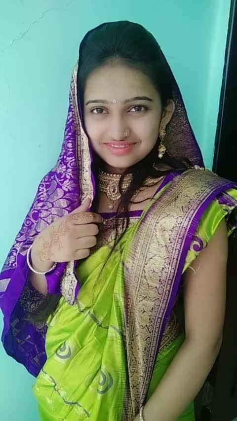#bhabhi #bhabhiji #sexy-look #selfiemood #viral #viralvideo #viralpost #trendy #different-is-beautiful #beautifulbride #indiangirls #indianbhabhi #love