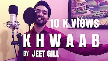 Khwaab (Full Video) | Jeet Gill | Latest Punjabi Songs 2018