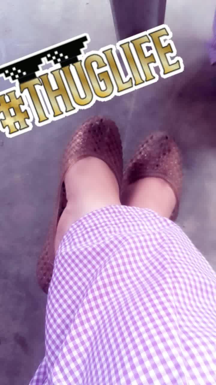#feetlovers #footwearlove #thuglife