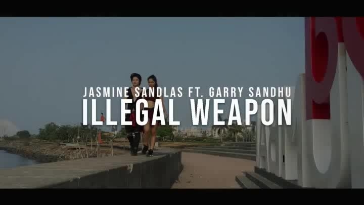 ILLEGAL WEAPON... New Punjabi Song..!
