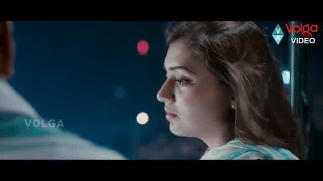 #rajarani #emotional #secen