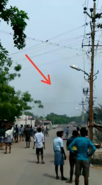 #police #sterlite #news #tamilnadu