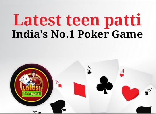Play #india's No 1 #poker #game #app - Latest #teen #patti, here you can get the amazing variations that will gobsmacked you while playing LTP- Download the app now at - http://bit.ly/2ruqu36 #latestteenpatti #indianteenpatti #indiapoker #mobilegame #onlinegame #pokergame #teenpatti #teenpattigame