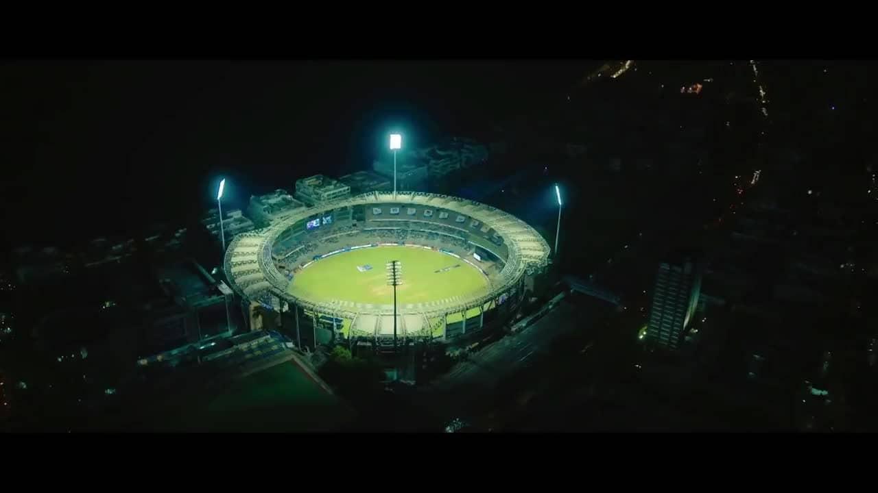 #Worldtoughestfinal Kon Jeetega #vivoipl2018 #chennaisuperkings #sunrisershyderabad #kolkataknightriders
