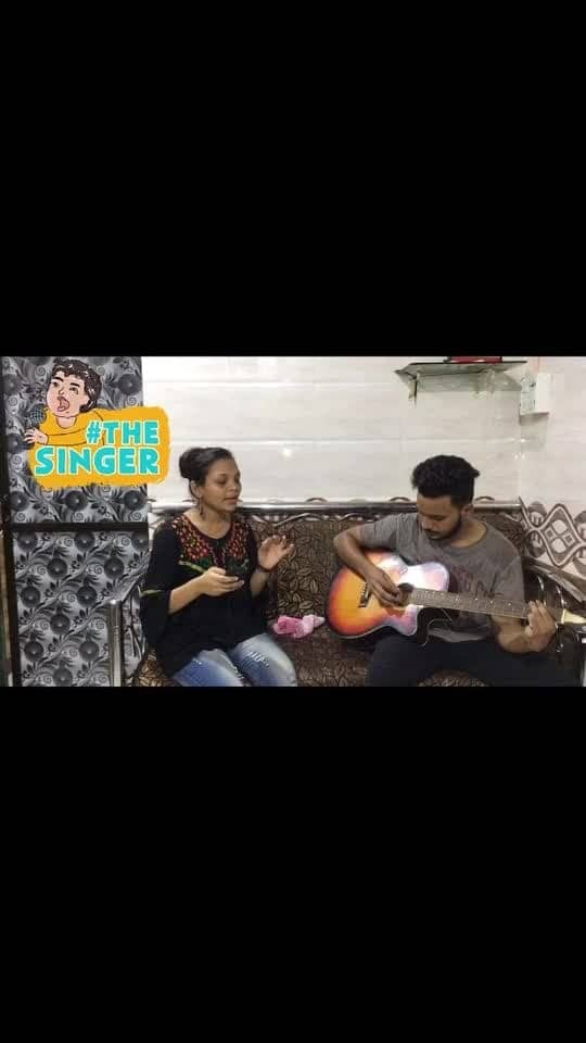 #latepost #mothersday spcl song..♥️♥️♥️♥️♥️😘😘😘😘 #thesinger