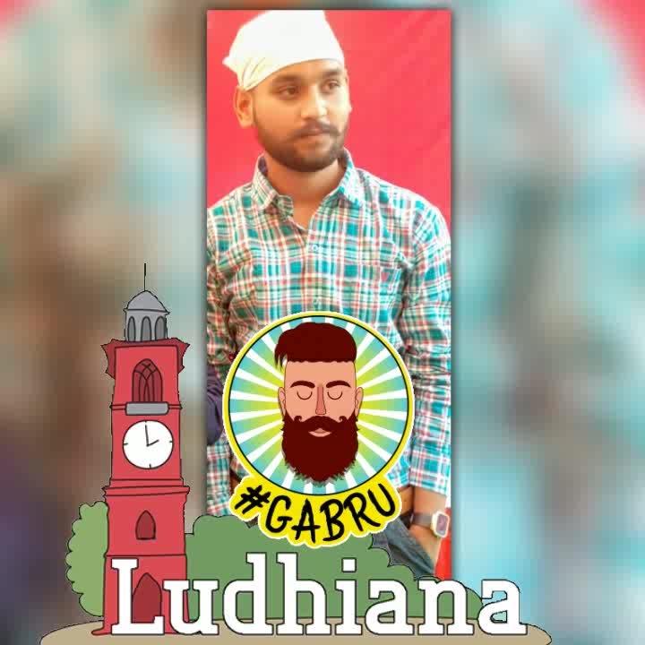 #ludhiana #gabru