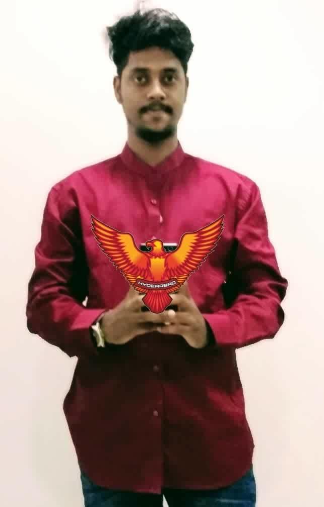 #sunrisershyderabad