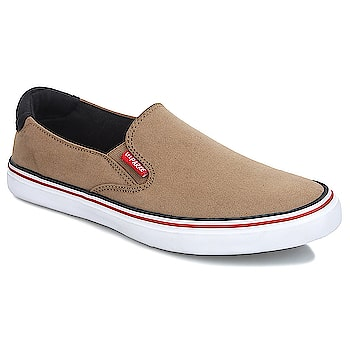 LeeParke Men Slip on Brown Casual Sneaker, LeeParke brings to you the most comfortable Canvas sneakers (Rubber Vulcanised) for your running, walking and casual wear needs.   https://www.amazon.in/dp/B07BYZRGJ3  #shoes #canvasshoes #sneakers #mensneakers #casualshoes #styleshoes